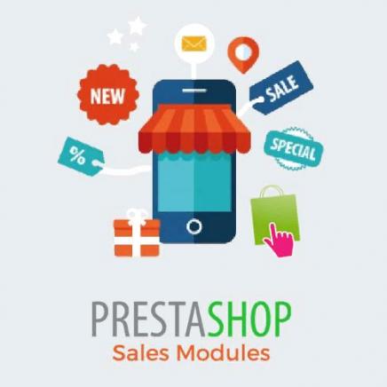 PrestaShop модули