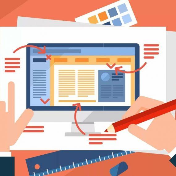 Аудит веб дизайна