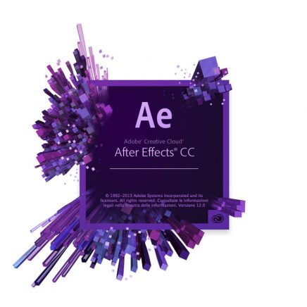 Заставки After Effects
