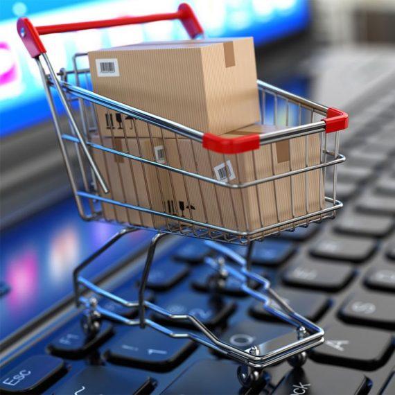 Интеграция интернет-магазина