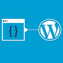 Конвертация в WordPress